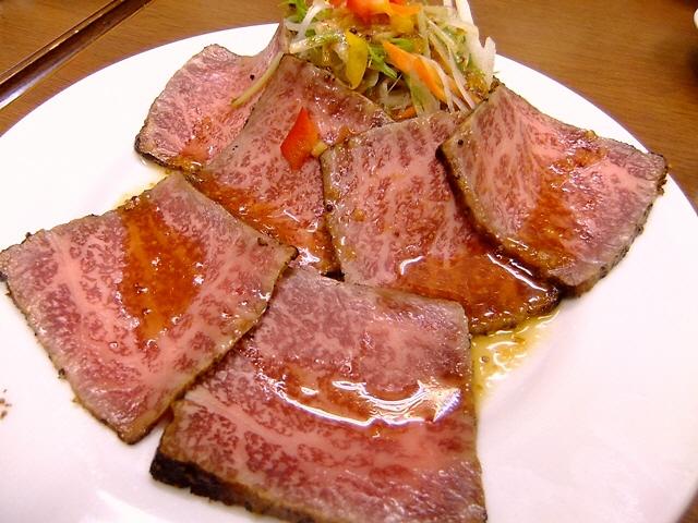 Mのディナー  超絶品お肉が下町価格でいただける伝説のお店! 西成区  「板前焼肉 一斗 天下茶屋本店」