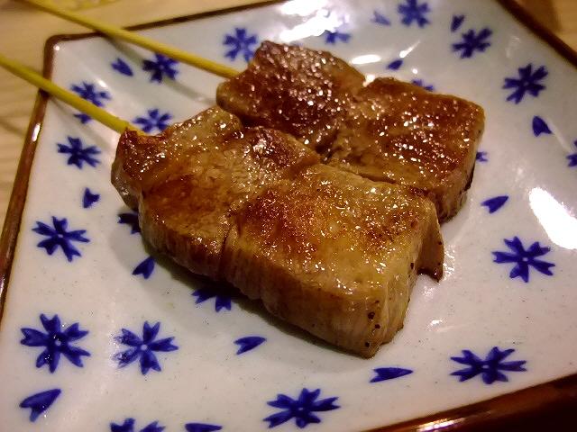 Mのディナー 絶品松阪牛に様々な珍味!すてきなお店です(^^ 上本町 「御馳走亭 すてきや」