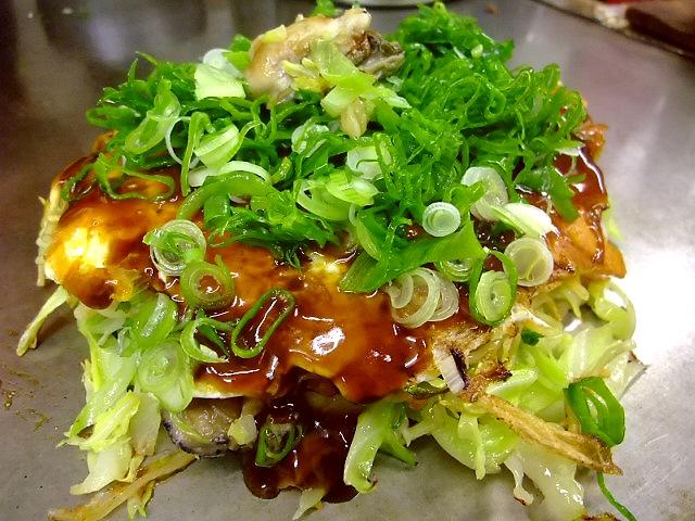 Mのディナー 広島ではやっぱりこれは必食です! 広島県 「貴家。」
