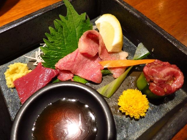 Mのディナー 厳選された極上肉がリーズナブルにいただける人気店   天王寺区勝山  「やきにく萬野 本店」