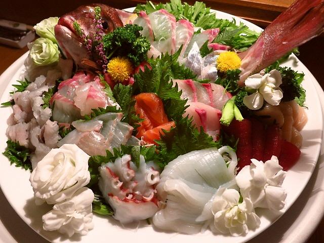 Mのディナー  極上の素材と抜群のセンスの絶品料理がいただけます!  江坂  「TABARA」