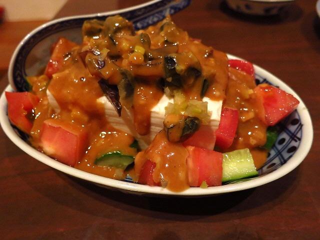 Mのディナー 本格アジア料理が楽しめる 隠れ家でほっこり!  西区阿波座  「楽天食堂」