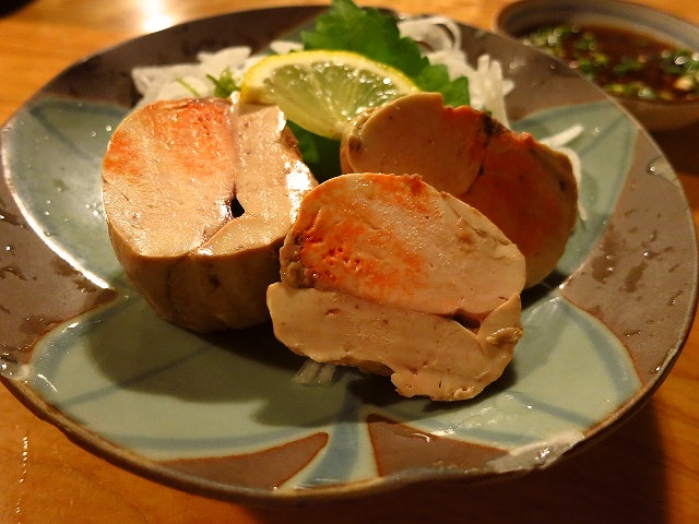 Mのディナー  創業明治38年の老舗居酒屋は味も雰囲気も正統派です  東京  「みますや」