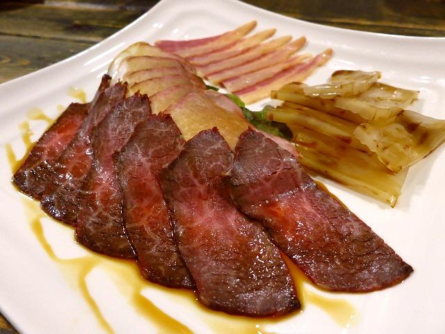 Mのディナー  肉好きにはたまらないお店!コスパも抜群です!  兵庫県  「離の宴」