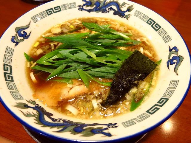 Mのディナー  お腹いっぱいでも旨すぎて食べられます!  兵庫県加古川市  「新在家ラーメン もんど」