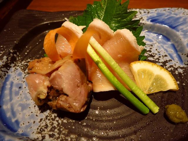 Mのディナー  博多のこだわり水たきがお手軽にいただけます!  梅田  「博多華味鳥 梅田店」