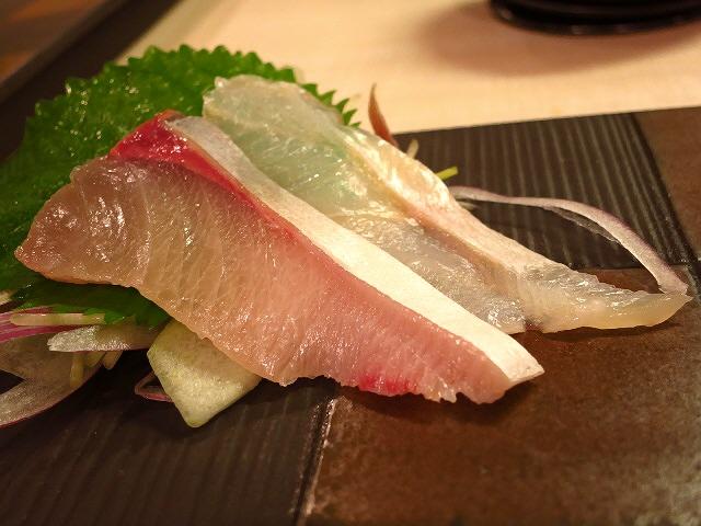 Mのディナーその2  予約の取れない大人気のお寿司屋さんは満足感が高すぎます!  天神橋筋5  「寿司処 しん」