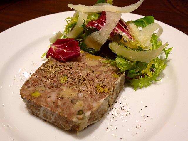 Mのディナー  超本格絶品イタリアンがありえないほど安いです!  堺市美原区  「Buono²(ボーノボーノ)」