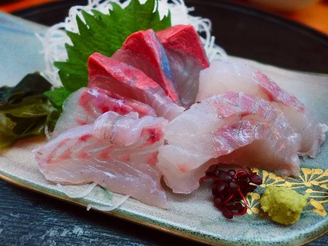 Mのディナー  500円均一の非常に満足感の高い割烹  京都府舞鶴市  「季節料理 よこ田」