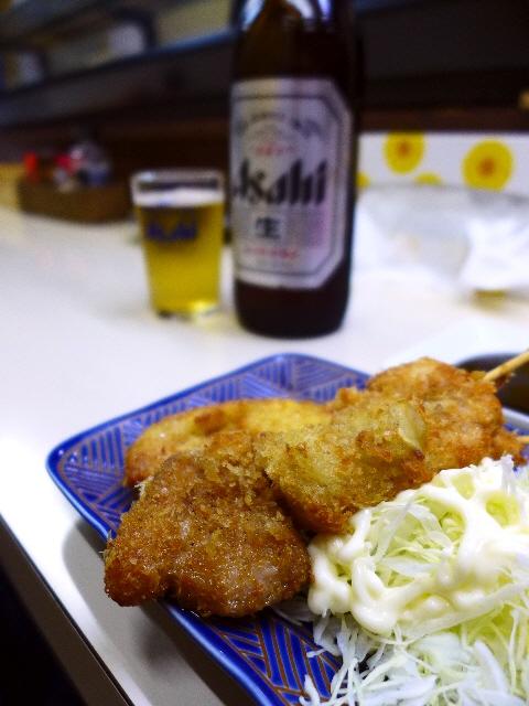 Mのディナー 極寒の舞鶴で心も体も温まるお店   京都府舞鶴市  「酒処 和」
