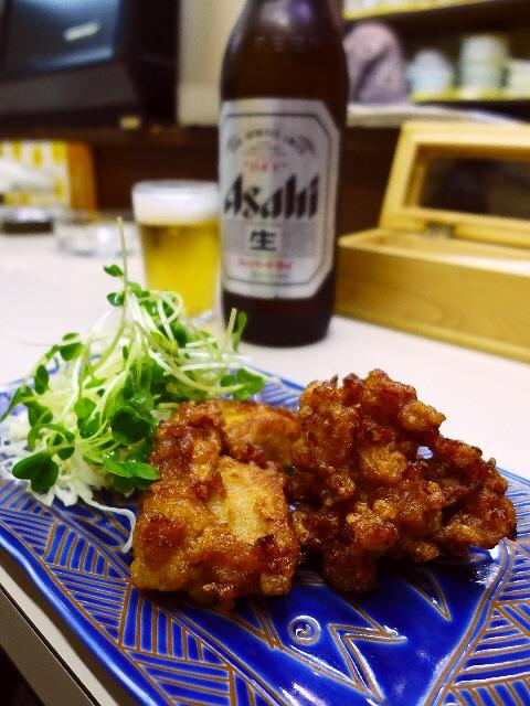 Mのディナーその2  今日も温かさと元気をいただきました!  京都府舞鶴市  「酒処 和」