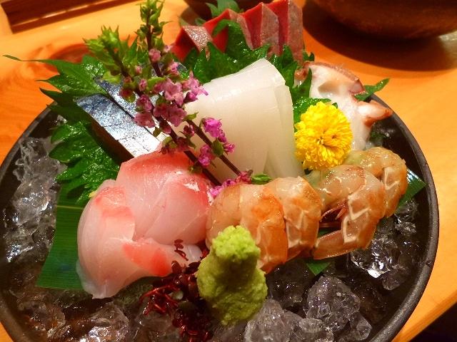 Mのディナー  福井は日本海の恵みが満載です!  福井県  「おととや」