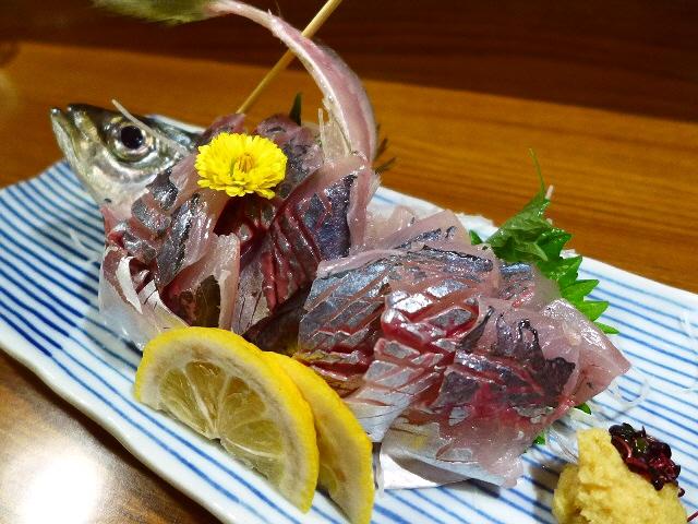 Mのディナー  海の幸が満載のパラダイス!  京都府舞鶴市  「むらさき」
