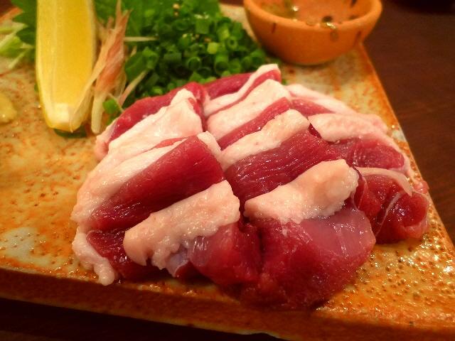 Mのディナー  元気の良い店内で絶品鶏とガリチューが楽しめます!  千日前  「備長炭やきとり 笹屋」