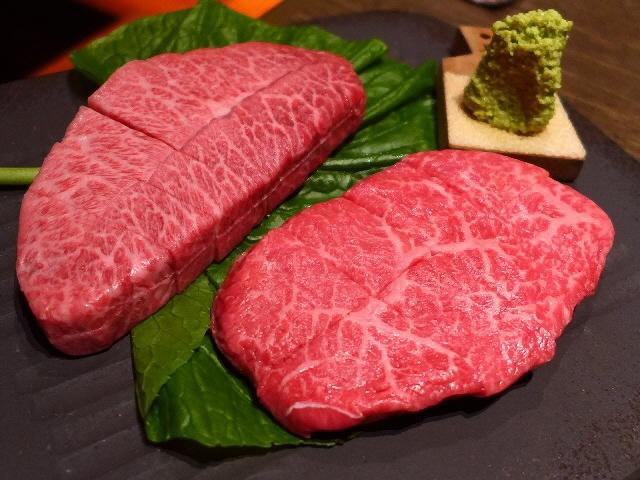 Mのディナー  厳選された最高級黒毛和牛がリーズナブルにいただけます! 西中島  「吟味屋 長山亭 西中島店」