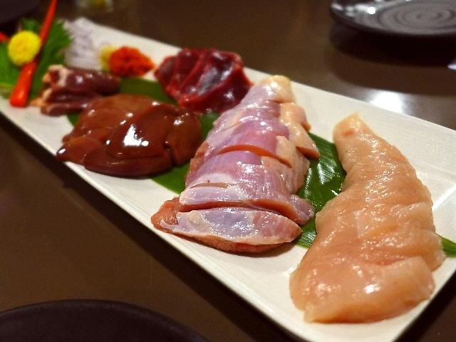 Mのディナー  絶品料理のどぎゃんナイトで大いに盛り上がりました!  中央区博労町  「宮崎郷土料理 どぎゃん」