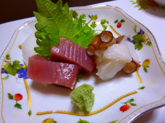Mのディナー  家庭料理と豚しゃぶでほっこり温まります!  大淀中  「はま」