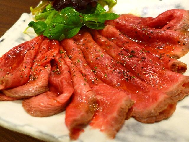 Mのディナーその2  西成の名洋食店も進出!  グランフロント大阪  「洋食REVO」