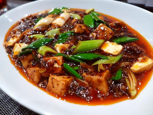 Mのディナー  お洒落な空間で抜群のセンスの中華がいただけます!  中央区平野町  「新中国料理 黄龍」