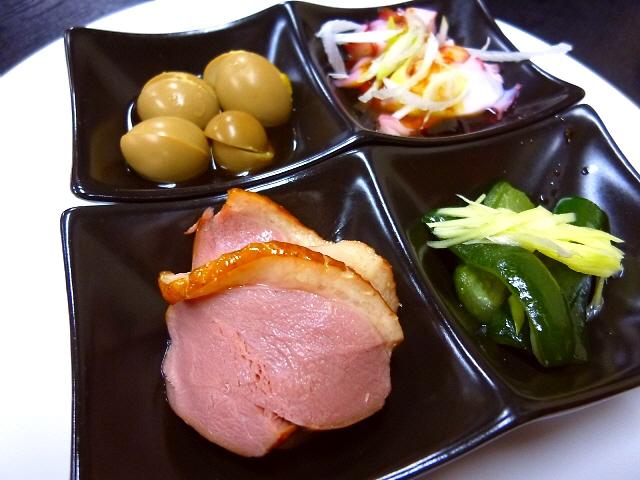 Mのディナー  麻婆豆腐だけではありません!全てが旨すぎる素晴らしい中華!  摂津市   「四川屋 一創」