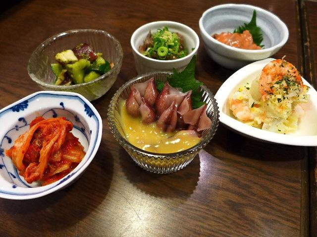 Mのディナー  満足感が高すぎる大人気うどん屋さんの宴会コース!  北区豊崎  「情熱うどん 讃州」