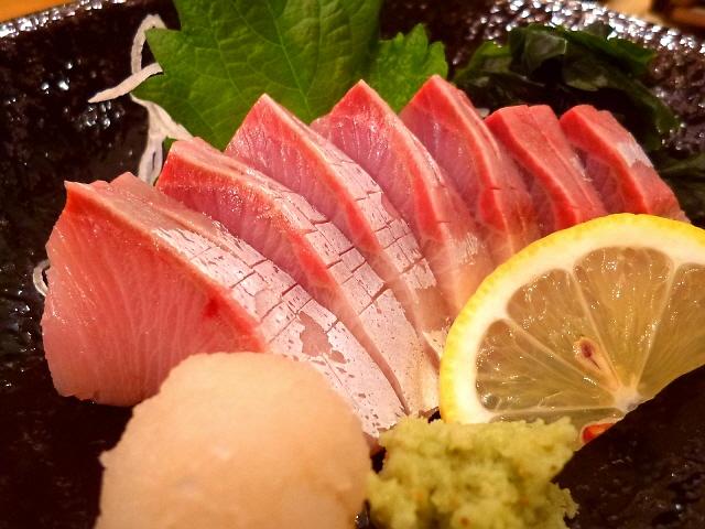 Mのディナーその2  屋台感覚のリーズナブルで使い勝手の良いお店  東大阪市  「かねまん」