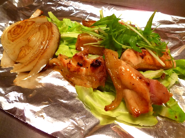 Mのディナー  厳選こだわり素材の絶品鉄板焼きがいただけます!   高石市  「脇田」