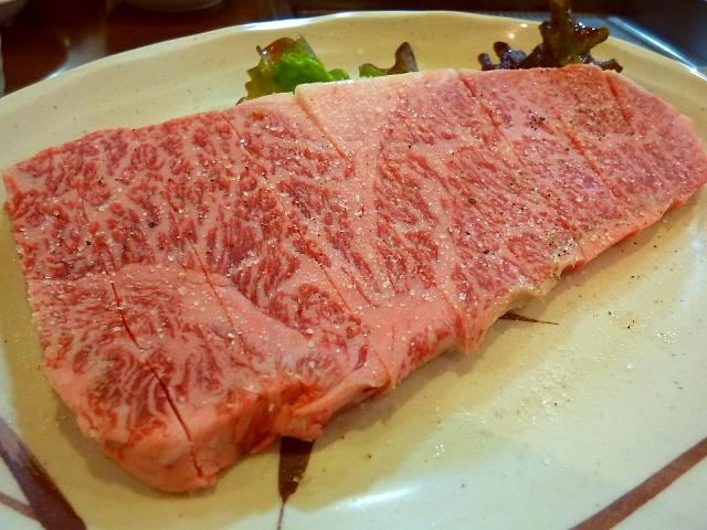 Mのディナー  ありえないほどコスパが高い!大行列の堺の名店!  堺  「滝本商店」