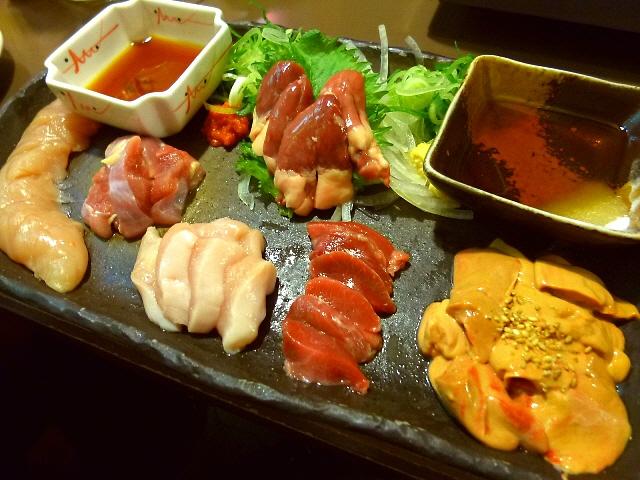 Mのディナー  とんでもなく満足感の高いお鍋のコースをいただきました!  中央区博労町  「宮崎郷土料理 どぎゃん」