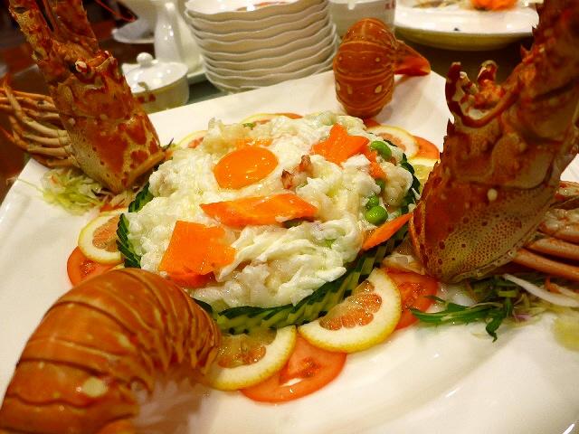Mのディナー  久しぶりのおまかせコースはあまりにも満足感が高すぎました!  北区浪花町  「中国食府 双龍居」