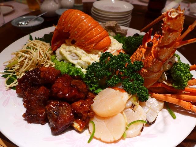 Mのディナー  第26回関西望麺会2013夏の陣に参加させていただきました!  心斎橋  「大成閣」