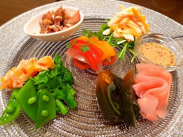 Mのディナー  超ハイレベル!上品で奥の深い味わいに感動!  堺  「中国料理 丹甫」