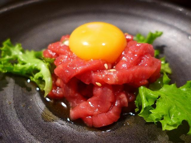 Mのディナー  50日以上のドライエイジング!超絶品の骨付き熟成肉!  豊中市  「但馬屋 千里」