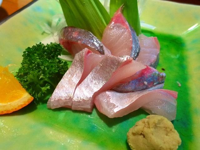 Mのディナー  人情味溢れるお店で心地よく酔わせていただけます。料理も絶品です!  愛媛県  「呑舟」