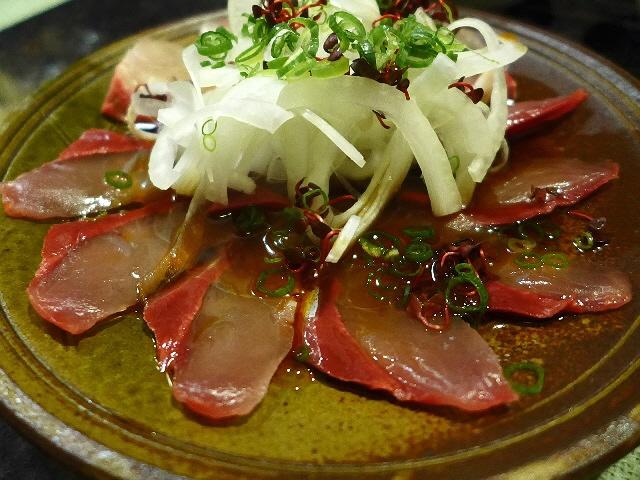 Mのディナー  美味しい料理をたくさん食べて飲んで満足度大のお店!  北新地  「竹井」