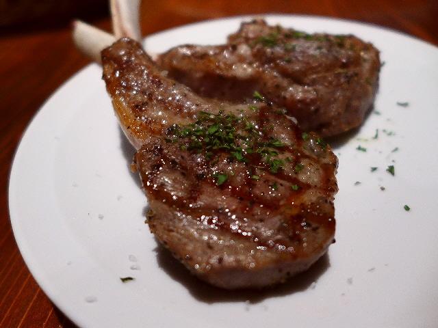 Mのディナー  味も雰囲気抜群の隠れ家スペインバル!  福島区  「トレド」