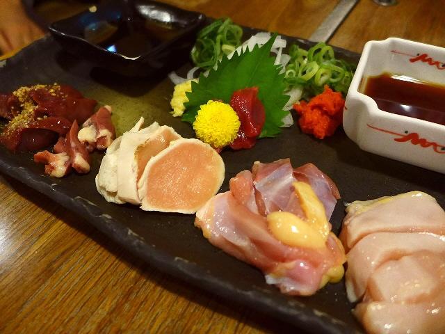 Mのディナー  名物料理数々に今宵も酔いしれました!  中央区博労町  「宮崎郷土料理 どぎゃん」