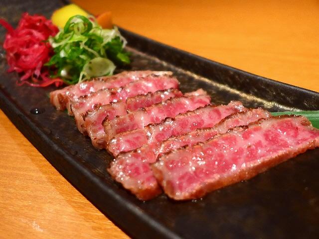 Mのディナー  正統派京料理とこだわりの『熟成』の融合に感動!  心斎橋  「文蔵」