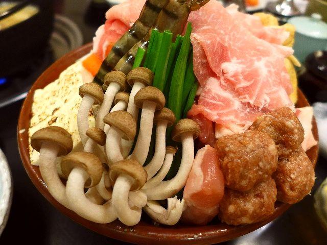 Mのディナー  お出汁が絶品の熱々ちゃんこ鍋をいただきながらキンキンに冷えた生ビールが楽しめます!  兵庫県尼崎市  「ちゃんこ居酒屋 昌」
