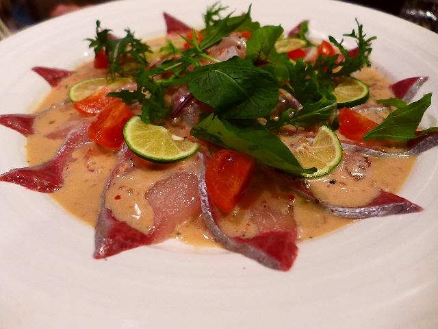 Mのディナー  讃州で超お値打ち熟成肉しゃぶしゃぶがいただけます!  北区豊崎  「情熱うどん 讃州」