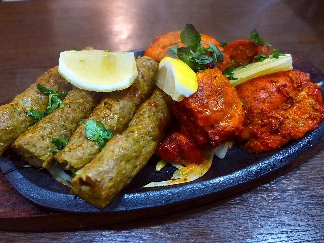 Mのディナー  現地そのままの本格パキスタン料理が堪能できます!  西淀川区  「大阪ハラールレストラン」