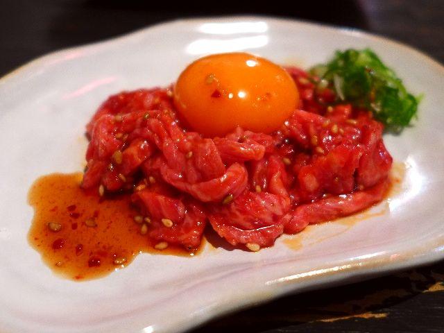 Mのディナー  お値打ちのお肉料理がリーズナブルに堪能できるお店がオープンします!  南船場  「南船場 御肉」