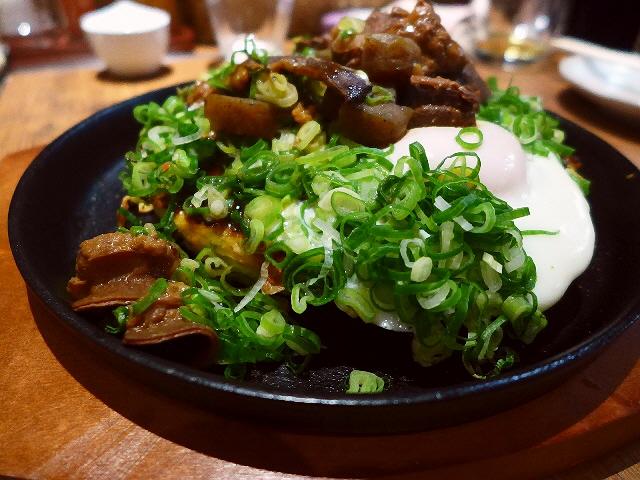 Mのディナー  素晴らしく便利な立地に使い勝手抜群の鉄板焼き屋さんがオープンしました!  新大阪  「お好み食堂 五郎っぺ屋」
