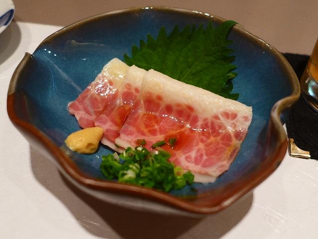 Mのディナー  ここでしか飲めない超お値打ちでこだわりの日本酒を絶品料理とともに・・・  西天満  「酒座てんまみち」