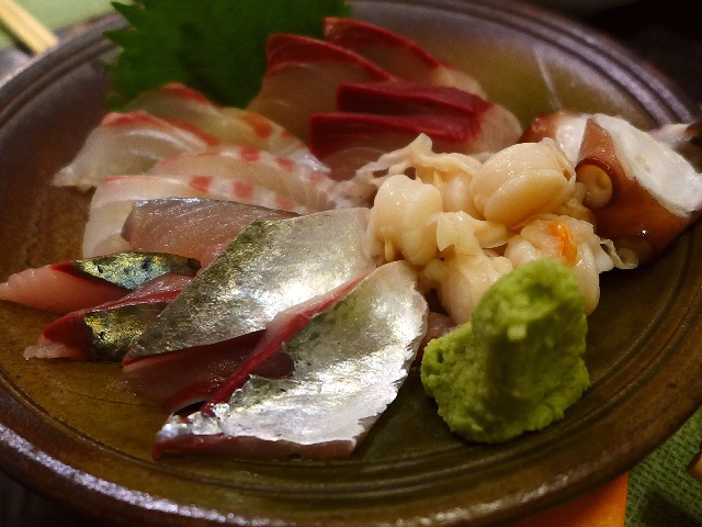Mのディナー  美味しい家庭料理と飲み放題で満足感が高すぎる大人気居酒屋!  北新地  「竹井」