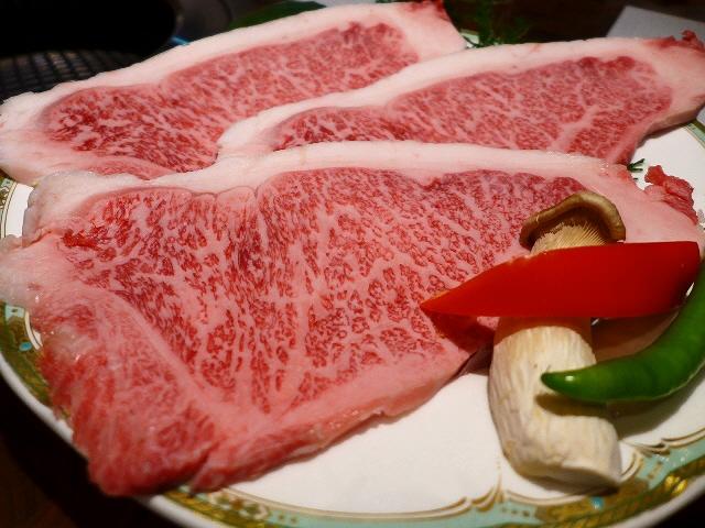 Mのディナー こだわりの最高級和牛がリーズナブルにゆったりいただけます!   道頓堀  「牛一 道頓堀店」