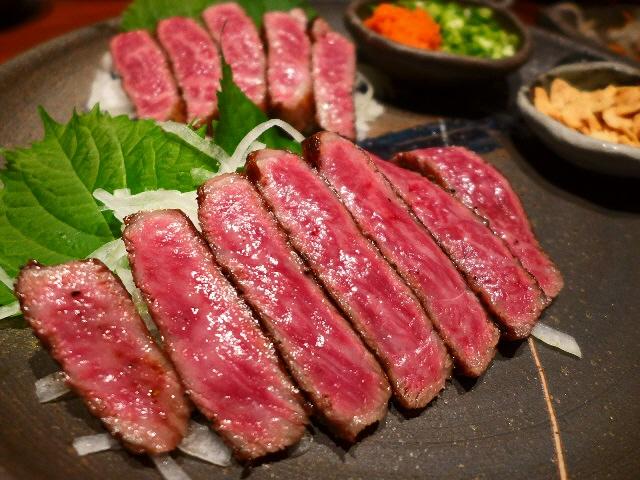 Mのディナー  本物のお肉の旨味が存分に楽しめる焼肉の名店! 江坂 「焼肉処 哲」