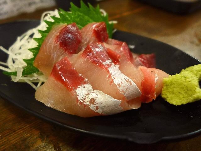 Mのディナー 鮮度抜群の魚介がありえないほど安くいただけるお値打ち居酒屋! 千里中央 「明石八」