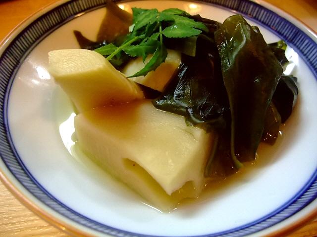 Mのディナー しみじみ旨いおばんざいでまたまた癒されました 福島区 「花仙」