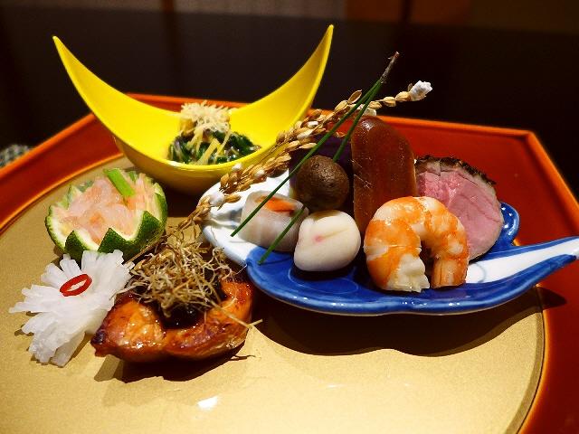 Mのディナー 何もかもが唸るほど旨いレベルが高すぎる老舗旅館の味! 北区中之島 「奈良 十三屋」